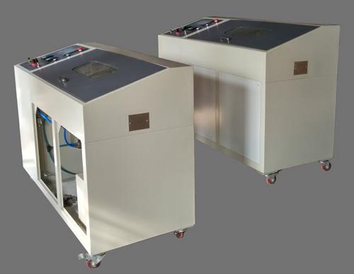 超高压高温压力试验机