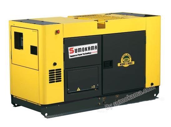 水射流高压清洗泵组