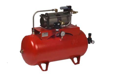 空气增压泵|气体增压泵|氮气灌装泵